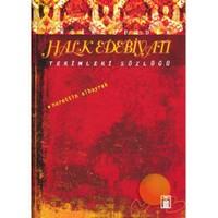 Ansiklopedik Halk Edebiyatı Terimleri Sözlüğü-Nurettin Albayrak
