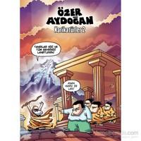 Karikatürler 2 –Özer Aydoğan