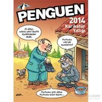 Karikatür Yıllığı 2014 –Penguen Yazar ve Çizerleri