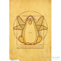 Penguen Poster: Rönesans Kuşu
