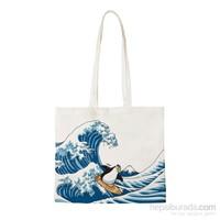 Penguen Bez Çanta: Sörfçü Penguen