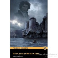 PLPR3:Count of Monte Cristo & MP3 Pack - Alexandre Dumas
