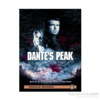 PLPR2:Dante's Peak Book and MP3 Pack