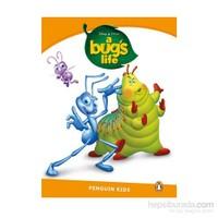 Penguin Kids 3 A Bug's Life Reader
