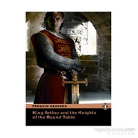 PLPR2:King Arthur & The Knights Book & MP3 pack