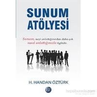 Sunum Atölyesi-H. Handan Öztürk