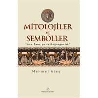 Mitolojiler ve Semboller - (Ana Tanrıça ve Doğurganlık)