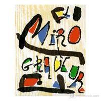 Miro Engraver, Volume I: 1928–1960