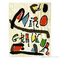 Miro Radierungen, Volume Iıı: 1973–1975 (German Edition)
