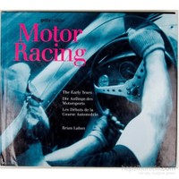 Motor racing: The early years