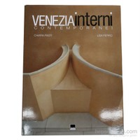 Venezia Interni Contemporanei (Venice Interiors: Contemporary Houses)