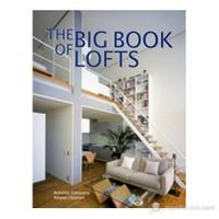 The Big Book Of Lofts-Aitana Lleonart