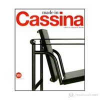 Made İn Cassina-Giampiero Bosoni