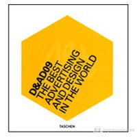 D&Ad 09: The Best Advertising And Design İn The World