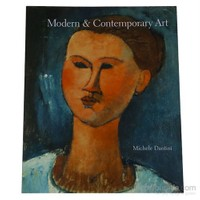 Modern & Contemporary Art-Michele Dantini