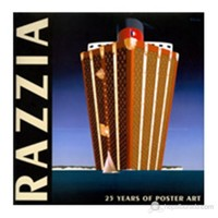 Razzia: 25 Years Of Poster Art