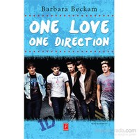 One Love One Direction-Barbara Beckam