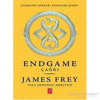 Endgame: Çağrı - Nils Johnson-Shelton