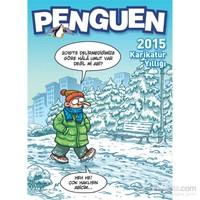 Penguen Karikatür Yıllığı 2015