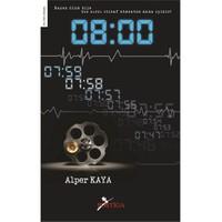 08:00 - Alper Kaya