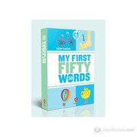 My First 50 Words
