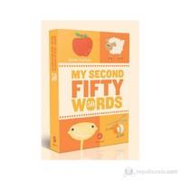 My Second Fifty Words (İkinci Elli Sözcüğüm) - Serap Bezmez