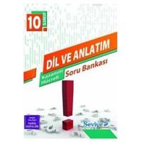 Seviye Yayınları 10. Sınıf Dil Ve Anlatım Soru Bankası-Kolektif