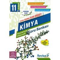 Seviye Yayınları 11. Sınıf Kimya Soru Bankası