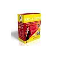 KPSS A İşletme Görüntülü Eğitim Seti 41 DVD + Rehberlik Kitabı