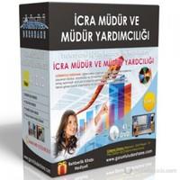 İcra Müdür ve Müdür Yardımcılığı Sınavı Görüntülü Eğitim Seti 59 DVD + Rehberlik Kitabı