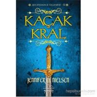 Kaçak Kral-Jennifer A. Nielsen