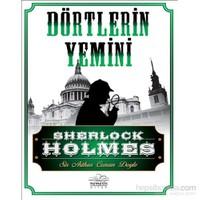 Dörtlerin Yemini-Sir Arthur Conan Doyle