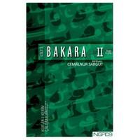Bakara 2 (11. ilâ 29. ayetinin şerhi) - Cemalnur Sargut