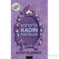 Kur'an'da Kadın Portreleri CD'li