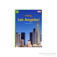 Hey, Los Angeles! +Downloadable Audio (Compass Readers 4) A1