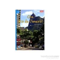 Ola, Rio De Janeiro! +Downloadable Audio (Compass Readers 5) A2-Chris Eboch