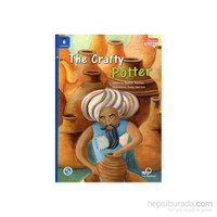 The Crafty Potter +Downloadable Audio (Compass Readers 6) B1