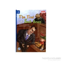 The Trial Of Jack Bean + Downloadable Audio (Compass Readers 6) B1