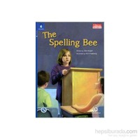 The Spelling Bee + Downloadable Audio (Compass Readers 6) B1