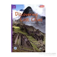 Discovering Lost Cities +Downloadable Audio (Compass Readers 7) B2