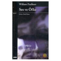Ses Ve Öfke - William Faulkner