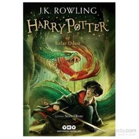 Harry Potter ve Sırlar Odası ( Harry Potter And The Chamber Of Secrets )