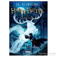 Harry Potter ve Azkaban Tutsağı - J. K. Rowling