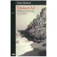 Yüzüncü Ad - Amin Maalouf
