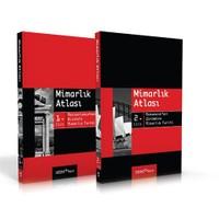 Mimarlık Atlası 1-2 Cilt Takım