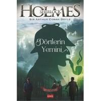 Sherlock Holmes: Dörtlerin Yemini-Sir Arthur Conan Doyle