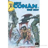 Barbar Conan'In Vahşi Kılıcı 7-Roy Thomas
