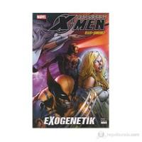 X-Men Astonishing Cilt 6: Exogenetik-Warren Ellis