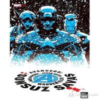 Avengers – Sonsuz Savaş