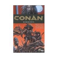 Conan-Jose Villarrubia